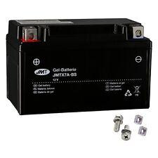 YTX7A-BS GEL-Bateria Para AGM Fighter 50 GS 2T Deporte año 2011-2013 de JMT