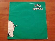 THE TOY DOLLS - 1984 Vinyl 45rpm 7-Single - NELLIE THE ELEPHANT