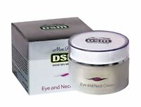 Mon Platin, DSM, Dead Sea Minerals, Eye & Neck Cream, 1.7fl.oz/50ml