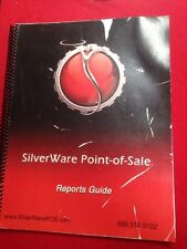 Silverware Point Of Sale Guide