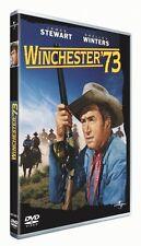 """DVD """"WINCHESTER 73""""  James Stewart    - NEUF SOUS BLISTER"""