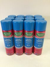 CARB CLEANER 500ML AEROSOL X 12