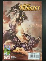DARK AVENGERS #9a (2009 MARVEL Comics) ~ VF/NM Book