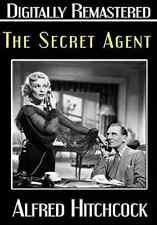 Secret Agent - Digitally Remastered  DVD NEW