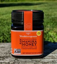 MANUKA NEW ZEALAND HONEY WEDDERSPOON 16+ (8.8oz)