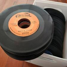 "45 RPM 7"" Vinyl Records Lot (Grading G+ to VG+) CHOOSE YOUR QUANTITY"
