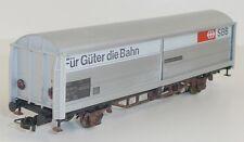 LIMA 303564K SBB CFF Schiebewandwagen mit Schlußlicht OVP Spur H0