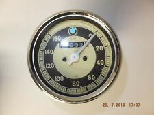 BMW Tachometer 160 km Tacho R50 R60 R51/3  R26 R27 R69s  R68 Speedo Replika
