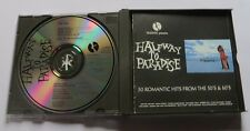 Halfway To Paradise - 3 CD Ritchie ValensFitzgerald Shirelles Everly Brothers