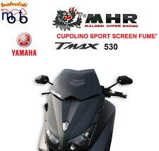 MALOSSI MHR SCREEN CUPOLINO YAMAHA XP T-MAX TMAX 530 ANNO 2012 COD.4516328