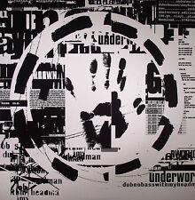 Underworld DUBNOBASSWITHMYHEADMAN 180g +MP3s 20th Anniversary NEW VINYL 2 LP
