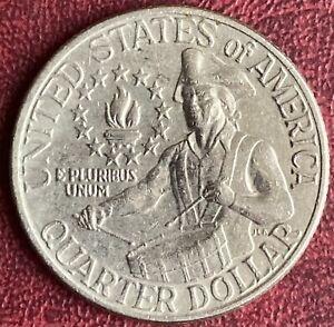 USA - Bicentennial Quarter Dollar Coin - 1976