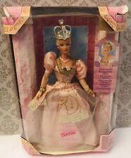 Vintage 1997 Rapunzel Barbie Doll Mattel In Original Box Fab Condition