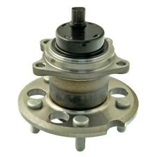 Wheel Bearing and Hub Assembly Rear ACDelco Advantage fits 04-10 Toyota Sienna