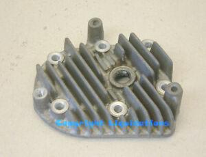 Honda HR173 / HRB423 Lawn Mower Spares- Engine Cylinder Head for GV100 Engines