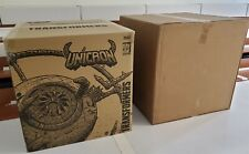 Transformers War for Cybertron UNICRON HasLab Figure HASBRO - SEALED UNOPENED