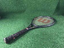 "Wilson Ultra Ti Tennis Racket, 28"", 4 5/8"""
