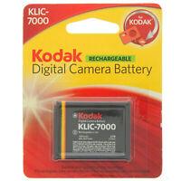 ✅ Kodak KLIC-7000 KLIC7000 Akku Akku für EasyShare LS753 LS755 LS4330 M590