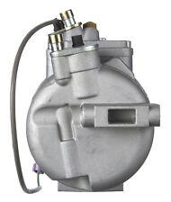 New Compressor And Clutch 0668451 Spectra Premium Industries