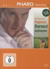 Avec l'aide de l'hypnose épuisement professionnel combattre de Pharo Martin Bolze-DVD (#2282)