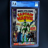 MARVEL SUPER-HEROES #12 (1967) 💥 CGC 7.5 💥 1ST APPEARANCE OF CAPTAIN MARVEL!