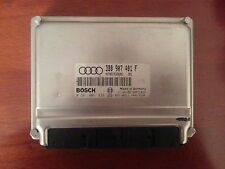 TUNED !!! VW PASSAT ECU 2.5 TDI V6 150 AFB 3B0907401F IMMO OFF PLUG&PLAY