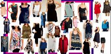 LOT WHOLESALE LADIES WOMENS CLOTHES. S,M,L,1X 2X 3X...30 ASST. ITEMS!!!