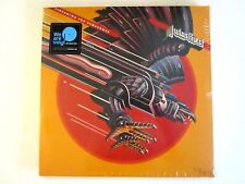 JUDAS PRIEST SCREAMING FOR VENGEANCE LP 2017 SEALED 180 GRAM VINYL IMPORT
