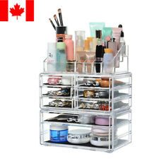 Sortwise® Detachable 8 Drawers Cosmetic Makeup Cosmetics Organizer