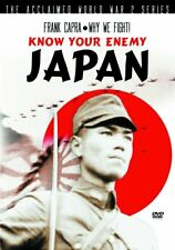 Frank Capra - Why We Fight! - Know Your Enemy: Japan 1945 Acclaimed WW2 Series