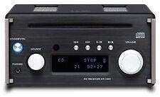 TEAC CR-H101 Hi-Res streamer/USB DAC/CD/FM 52-watt Receiver AUTHORIZED-DEALER
