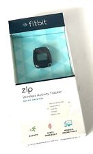 New FITBIT ZIP WIRELESS ACTIVITY TRACKER SEALED! Free Shipping!