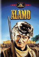 Alamo von John Wayne | DVD | Zustand sehr gut