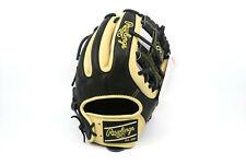 Rawlings 11.5'' HOH R2G Series Glove 2020 - Black/Camel
