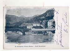 C001551      SAN  PELLEGRINO  PIAZZO  BASSO  VALLE  BREMBANA  VG  1908  FP