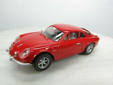 RENAULT ALPINE A110 Slot Car SRT 1/32 Made In France - RED - Used