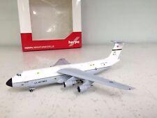 HERPA WINGS 1:500 LOCKHEED C-5A GALAXY US AIR FORCE 436TH MAW, MAC, 70-0463,