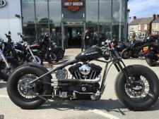 Harley Davidson Bobbers