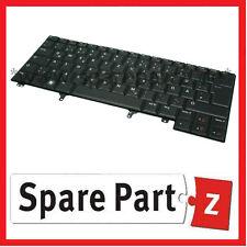 DELL Tastatur deutsch Latitude E6320 Backlit 00416G