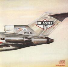 BEASTIE BOYS  Licensed to ill CD (1986 Def Jam) neu!