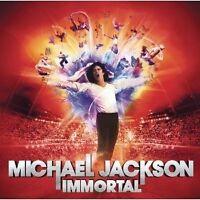 MICHAEL JACKSON - IMMORTAL CD   NEU