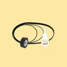 Akai GX-600 DB GX600DB  Service Kit 1 Bandmaschine Reel-to-Reel Tape Recorder