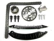 Nissan X-Trail QASHQAI PRIMASTAR OPEL VIVARO 2.0 DCi TDCi M9R Timing Chain Kit