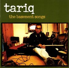 The Basement Tapes by Tariq (CD, 1997, EMI) BRAND NEW FACTORY SEALED