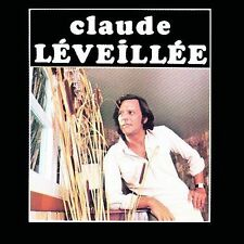 "CLAUDE LEVEILLEE - ""Grands Succes"" CD - Canada French Canadian pop - Lévéillée"