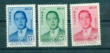 PERSONALITA' - PRINCE MOULAY el HASSAN MOROCCO (Kingdom) 1957