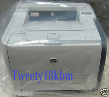 HP LaserJet P2055dn Workgroup Laser Printer Network - CE459A