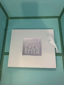 Happy Ever After Guest Book