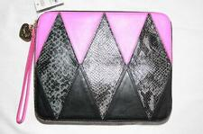 Authentic New Juicy Couture Tablet Case (Can be used as a Clutch!!!)