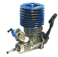 SH28 M28-P3 Pull Start Nitro Engine For 1/8 Buggy Truggy 4.57cc